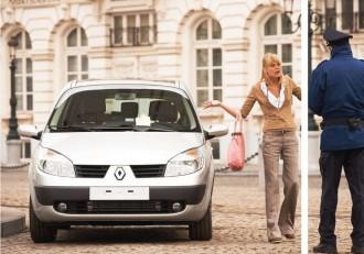 Renault / Mer du Nord