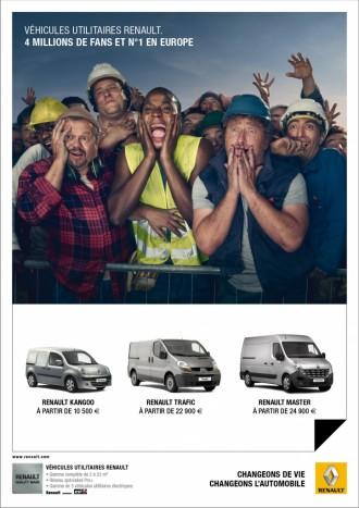 Renault / Utilitaire